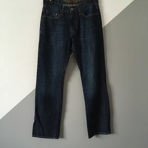 American Eagle 29x32 Original Straight Jeans